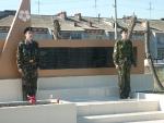 День Победы. с.Рахмангулово, 2011