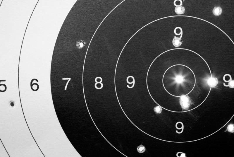 «Командирские стрельбы»